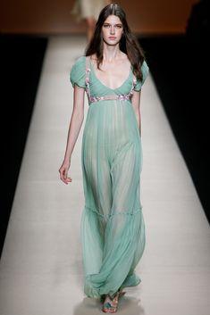 Spring 2015 RTW : Milan Fashion Week : Alberta Ferretti
