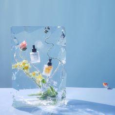 The Iceman Cometh, Advertising Photography, Display Design, Love Art, Art Direction, Still Life, Branding Design, Fashion Photography, Concept