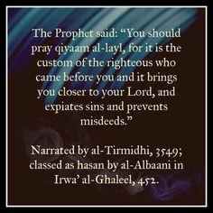 The Night Prayer