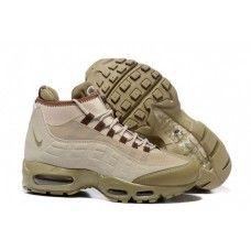 Nike Lebron 15 Air Max 95 Cool Grey Neon Green Men's Size 11