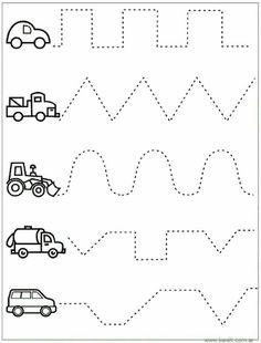 Free printable shapes worksheets for toddlers and preschoolers. Preschool shapes activities such as find and color, tracing shapes and shapes coloring pages. Preschool Learning Activities, Free Preschool, Preschool Activities, Kids Learning, Activities For 3 Year Olds, Preschool Forms, Language Activities, Shapes Worksheets, Tracing Worksheets