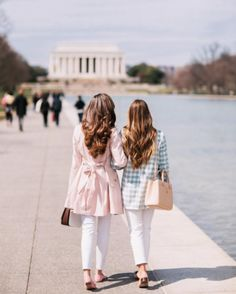 Washington D.C Exploring Washington D. – The LondonerExploring Washington D. – The Londoner Preppy Mode, Preppy Girl, Preppy Style, My Style, Preppy Work Outfit, Cute Preppy Outfits, Preppy Clothes, Preppy Fashion, Adrette Outfits
