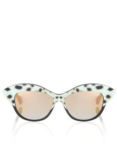 Sunglasses With Ocelot Print | 9 Wild Sunglasses You'll Want to See