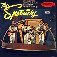morphene-gimlet:  the Spotniks  (via pour15minutesd'amour.blogspot.com)