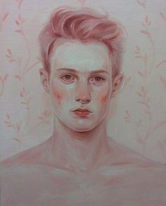 Kris Knight Soft Pink