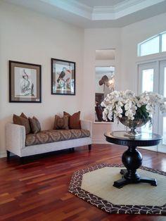 Living Room Interior Design By Chi Nguyen Kristian McKeever Baers Furniture Melbourne FL