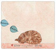 Love to sleep [no.232 of 365]