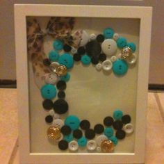 DIY. Made this for Callie my boyfriends sister for a Christmas gift.
