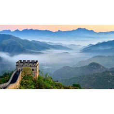 Jingshanlingthe best great wall hike in China. #hiking #hike #trail #travel #nature #adventure #outdoors #camping #love #amazing #beautiful #ohmycos