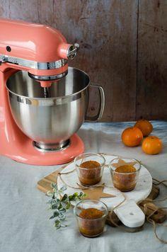 Baba au rhum recette maison Kitchen Aid Mixer, Kitchen Appliances, Kitchen Machine, Confectionery, Desserts, Biscuits, Gym, Lifestyle, Kitchenaid