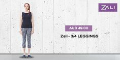 Are you a# pants or #dress kinda girl? Take a look at our lovely #collections! #3/4 pattern leggings #funky leggings for women #outfits to wear with leggings Checkout our new collections - zalifashion.com