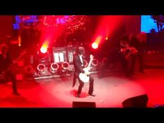 ▶ Trans-Siberian Orchestra Flight of the Bumble Bee and Ode to Joy - YouTube
