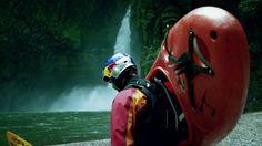 GAH!!!! Conquering a 128ft Waterfall - Red Bull Chasing Waterfalls Veracruz