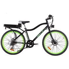 9d5ff12bf Big Cat Ghost Rider Electric Bicycle Ghost Cat