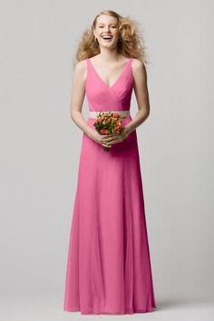 Wtoo Maids Dress 658i   Watters.com