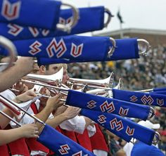 The Band - the hub of SMU spirit