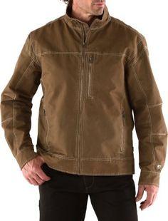 Kuhl Burr Jacket - Men  s Outdoor Outfit 25955cd105d00