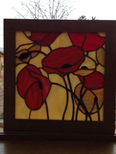 Poppies - by Better Spaces