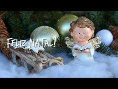 Mensagem de Natal - Paz, Amor e Esperança - YouTube