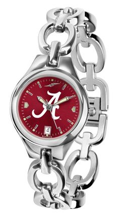 Alabama Crimson Tide Ladies Eclipse Watch