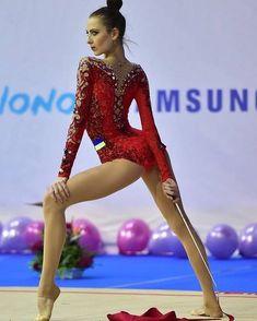 2,318 отметок «Нравится», 2 комментариев — Ukrainian Rhythmic Gymnastics (@team_ukraine_rg) в Instagram: «#Repost @kate.ianiuk.rg (@get_repost) ・・・ Gorgeous beauty @kalyshenka #rg_Minsk2017 #MinskWC…»