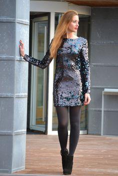 Nueva entrada en post #ecobloggerCristinaCarrillo: ¿Qué me pongo en Nochevieja?   http://ecobloggercristinacarrillo.com/2014/12/27/que-me-pongo-esta-nochevieja-ideas/ #looknochevieja #nochevieja #vestidonochevieja #vestidolentejuelas #lentejuelas #vestido  #lookblack #sequin #sequindress