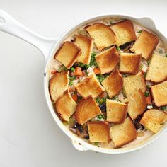 Vegetarian Potpie By Food Network Kitchen