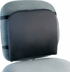Staples®. has the Kensington® Memory Foam Back Rest, Black you need for home office or business. FREE delivery on all orders over $19.99, plus Rewards Members get 5 percent back on everything!