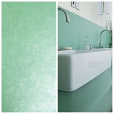 Bio-Glass is made from 100% post-consumer glass taken from recycling centers. Is suitable for counter-tops,partition,facades and other decorative surfaces.