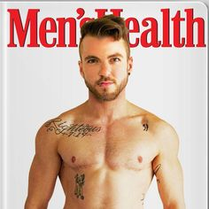 "Men's Health is looking for a guy who is ""fit and fearless, a doer who gives back and leads by example"" to be one of their cover stars.  The magazine, which usually features the hunky Hemsworths, Zac Efrons, and David Beckhams of the world all oiled-up and shirtless, is crowdsourcing a non-famous man for an upcoming issue."