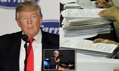Trump makes legal bid to block Pennsylvania AND Michigan recounts - and mid-west state's attorney-general joins legal attempt to end    Daily Mail Online