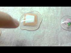 Hot Glue Mold Tutorial - YouTube