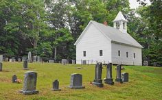 Weekly Haunted Spot 3: Spectral Wedding, Haunted Church, Pickens ...