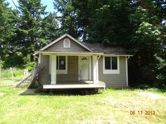 HUD HOME - Case # 561-883583. Investment Opportunity! Walking distance to JBLM - 2bd/1ba,884 sq ft, $60,000, Lakewood, WA www.hudhomestore.com