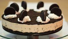 Oreo torta bez pečenja - No Bake Oreo Cheesecake Torte Recepti, Kolaci I Torte, No Bake Oreo Cheesecake, Cheesecake Recipes, Brze Torte, Oreo Torta, Cake Filling Recipes, Banana Brownies, Recipes