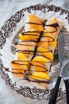 ... Japanese Food on Pinterest | Easy japanese recipes, Mochi and Sashimi