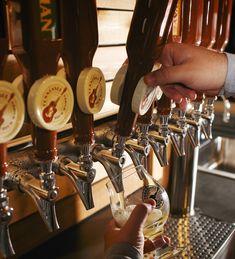 The Best of Nashville Breweries, Wineries & Distilleries