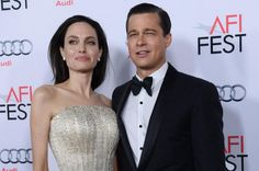 Annie Martin Feb. 20 (UPI) -- Angelina Jolie opened up about Brad Pitt for the first time since filing for divorce from the actor in the…