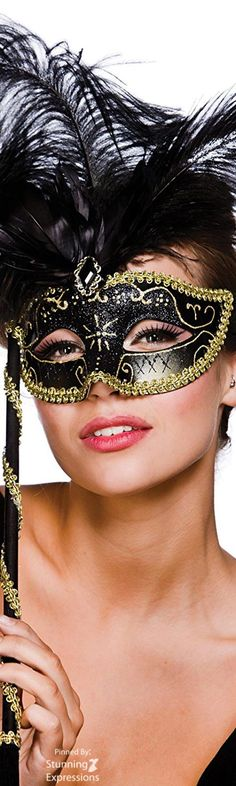 FantasyParty Music Festival Full Head Mask White
