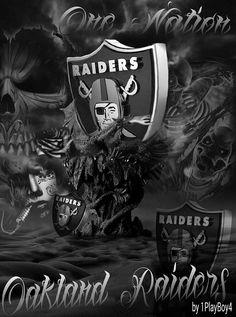 Oakland Raiders Gotta Win Up 14 3 Style Pinterest