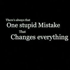- 30 Inspirational Mistake Quotes and Sayings for Moving on in Life - EnkiQuotes New Quotes, Change Quotes, Quotes For Him, Happy Quotes, True Quotes, Bible Quotes, Words Quotes, Inspirational Quotes, Sayings