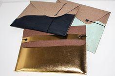Nähanleitung: Ratz-Fatz-Laptoptasche für alle Größen | Snaply-Magazin Card Case, Wallet, Cards, Felt, Bags, Laptop Tote, Sewing Patterns, Handarbeit, Creative