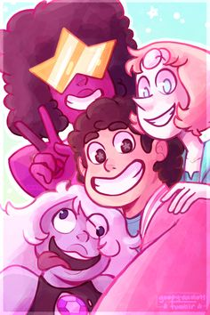Source by adrianwurzer Our Reader Score[Total: 0 Average: Related photos:Steven universeEVA / Steven Universe AU Steven Universe Pictures, Steven Universe Drawing, Steven Universe Wallpaper, Steven Universe Characters, Steven Universe Movie, Universe Art, Chibi Steven Universe, Steven Univese, Cartoon Shows