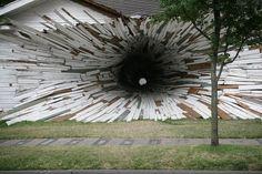 Art League Houston Vortex House