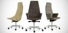 Executive design executive chair Hyway by Quinti