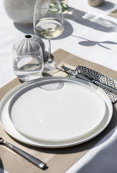 Piet Boon plates.