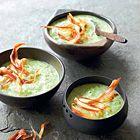 Een heerlijk recept: Pastinaaksoep met broccoli