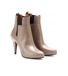 Boot season: las botas que no pueden faltarte este otoño