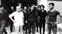 William_Hawi_with_Amine_Gemayel_at_Tel_al-Zaatar