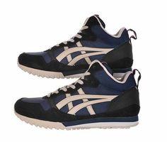 Asics Mens Corsus DX Mid Sports Atheletic Shoes Running Shoes 111537005-9005 #ASICS #RunningCrossTraining
